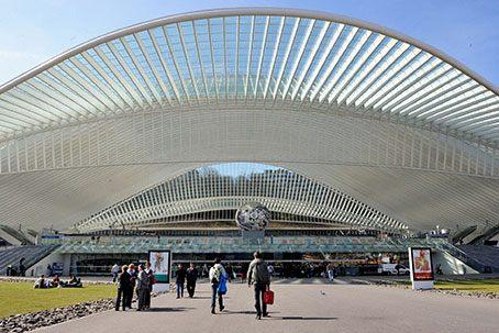 Flexado - Luik België