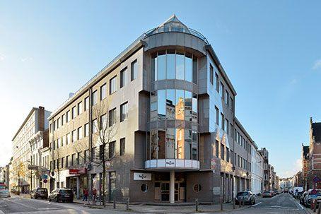 Flexado - Antwerpen Belgien