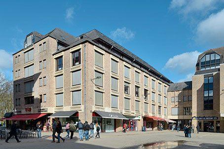 Flexado - Ottignies Louvain-La-Neuve België