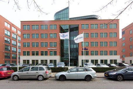 Flexado - Rotterdam les Pays-Bas