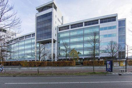 Graadt van Roggenweg in Utrecht