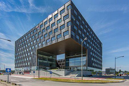 Flexado - Rotterdam Nederland