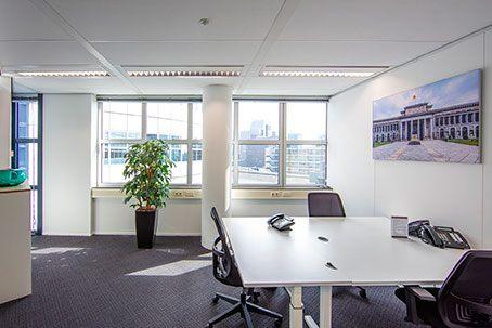 Weena 290 in Rotterdam