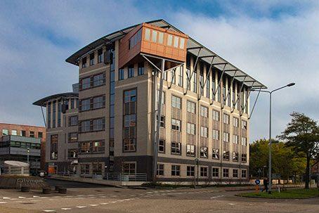 Olympia 2D in Hilversum
