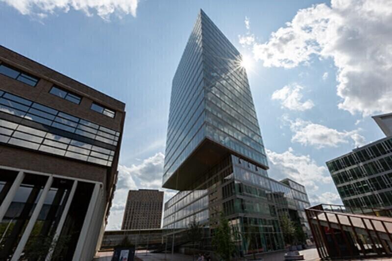 Flexado - Eindhoven Nederland