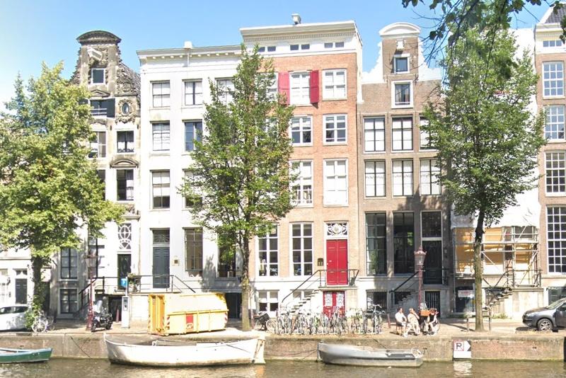 Flexado - Amsterdam The Netherlands