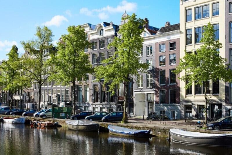 Keizersgracht 482 in Amsterdam
