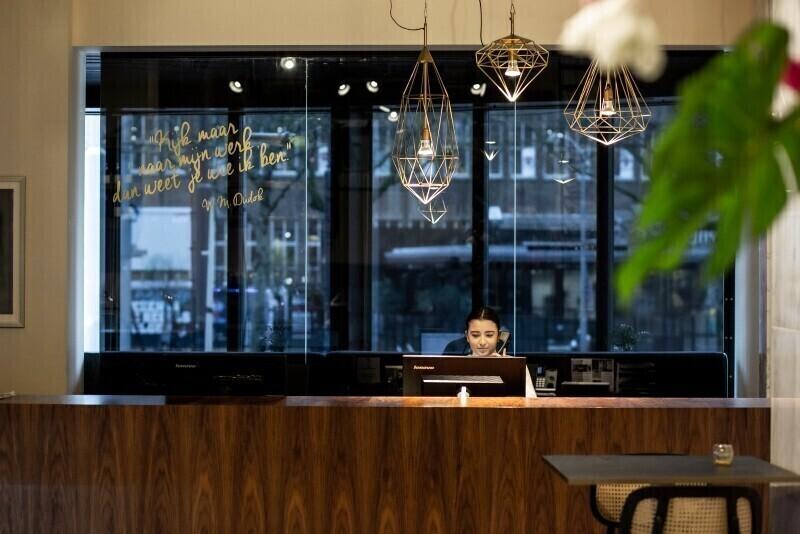 Coolsingel 104 in Rotterdam
