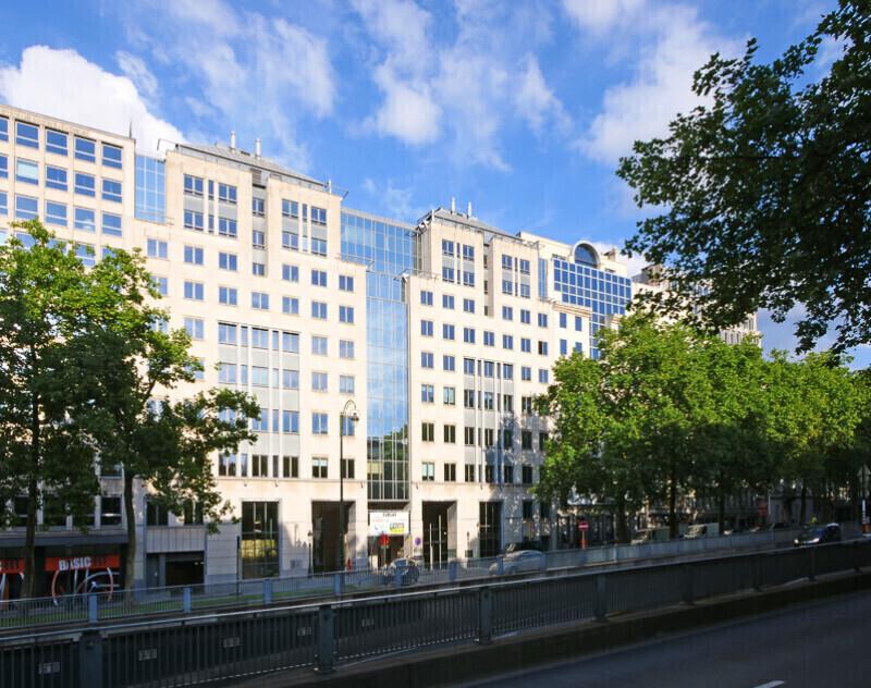 Flexado - Brussels Belgium
