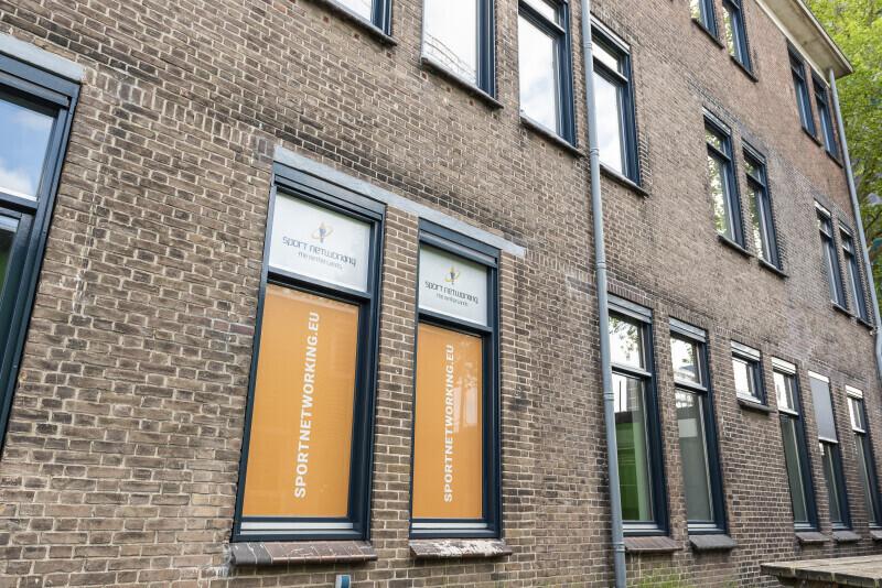 1e Van Der Kunstraat 282 in Den Haag