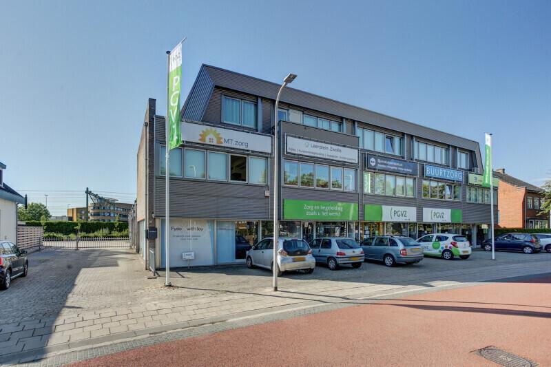 Flexado - Zwolle Nederland