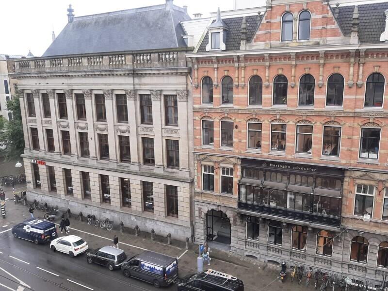 Flexado - Amsterdam Nederland