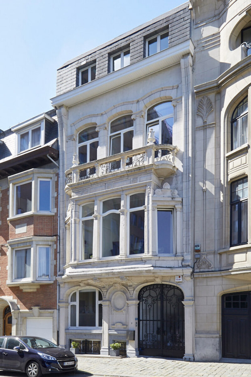 Flexado - Brussel België