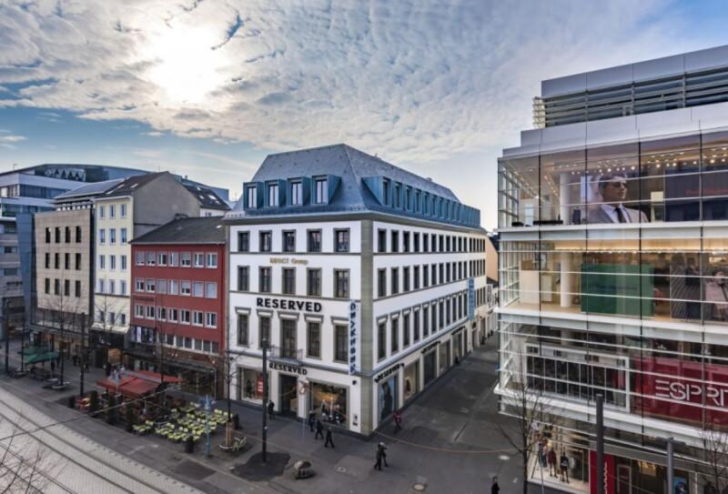 Flexado - Mannheim Germany