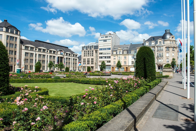 Flexado - Luxemburg Luxemburg