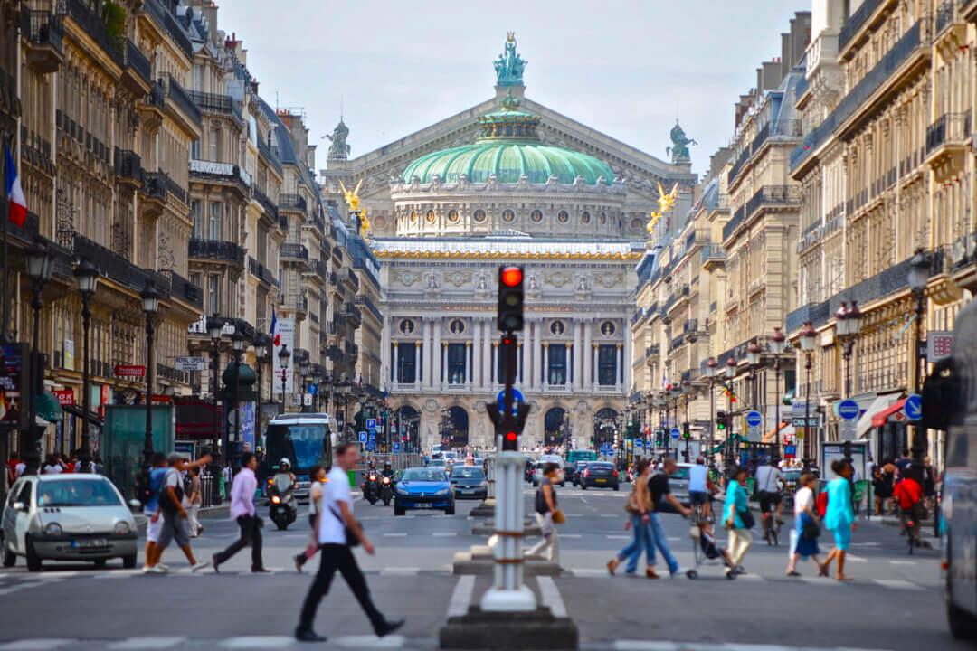 Flexado - Paris Frankreich