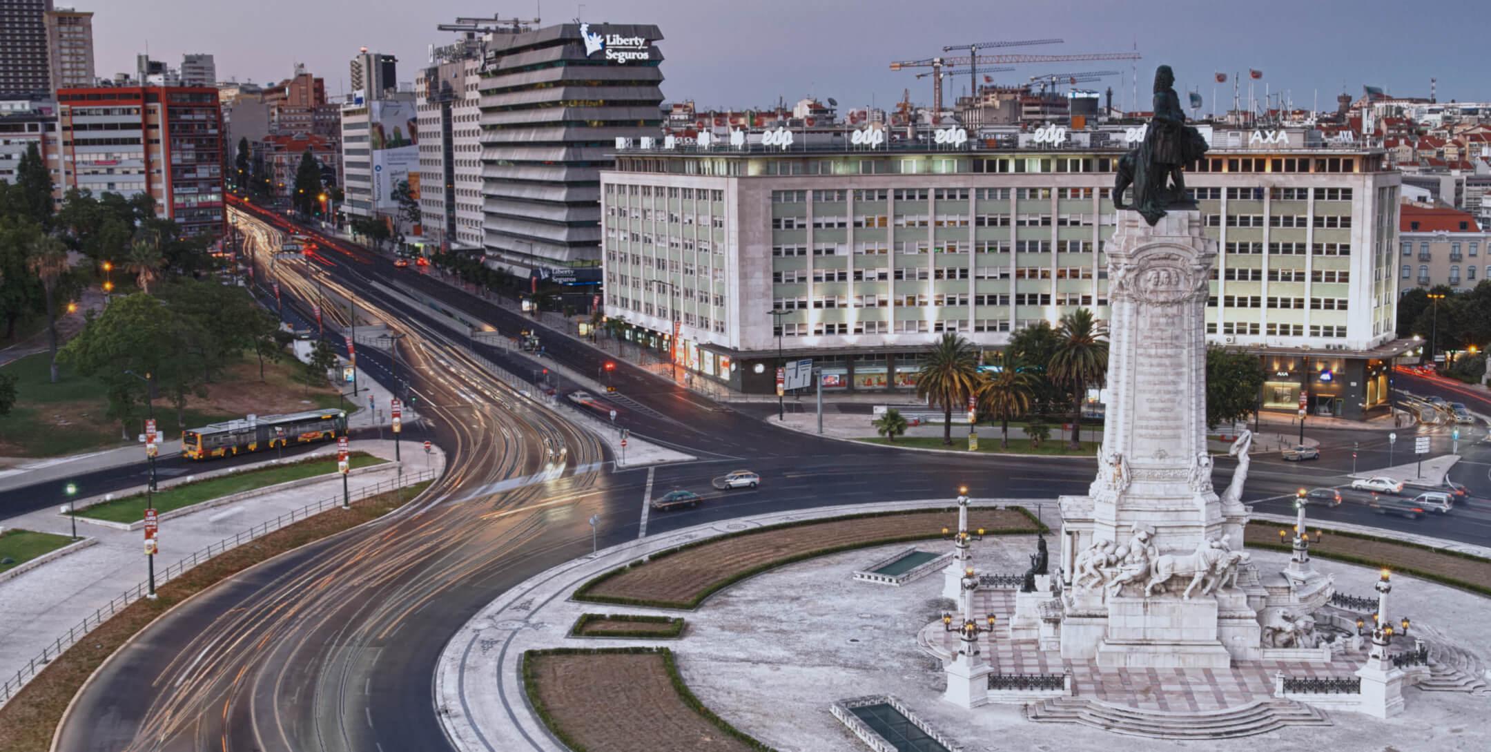 Flexado - Lisboa Portugal