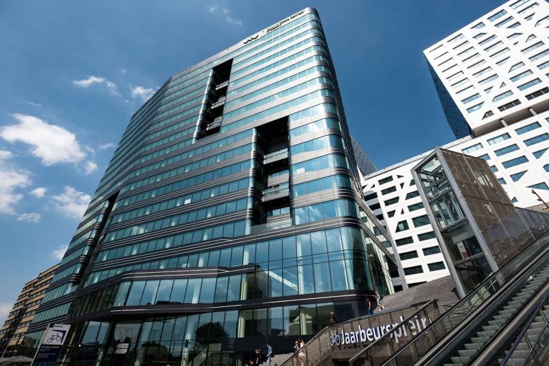 WTC Utrecht in Utrecht