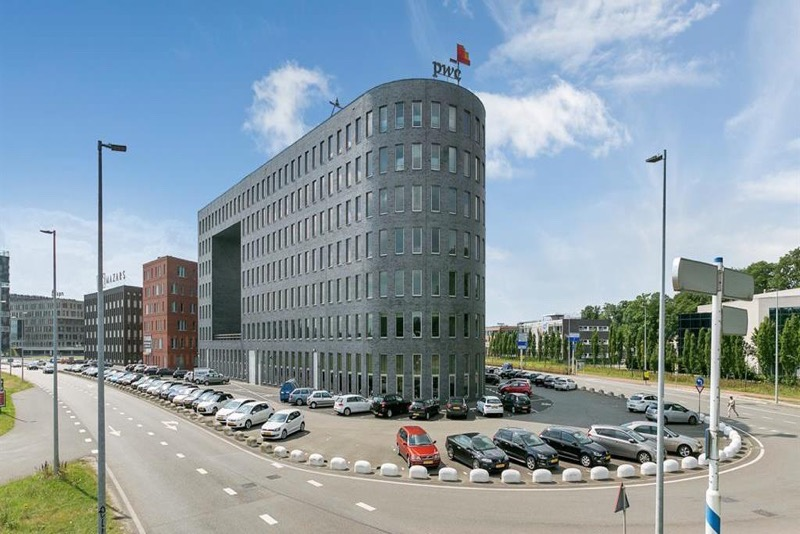 Flight Forum 840 in Eindhoven
