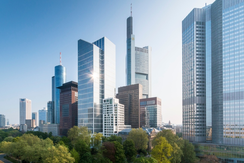 Flexado - Frankfurt am Main Germany