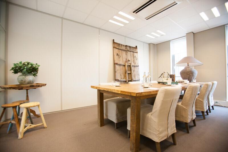 Orteliuslaan in Utrecht